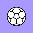 ball, football, games, olympics, play, soccer, sports icon