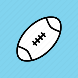 ball, football, games, olympics, rugby, sevens, sports icon