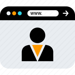 browser, customer, seo, service, web, www icon