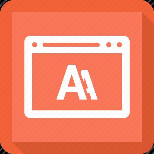 browser, internet, seo, web, website icon