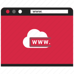 internet, network, seo, site, web, website, www icon