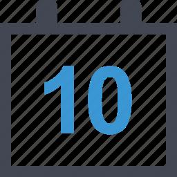 calendar, date, event, online icon