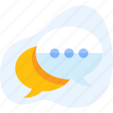 chat, communication, contact, conversation, media, social, support