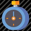 alarm, clock, stopwatch, time
