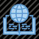 book, ebook, global, globe, international, online, read