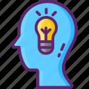 bulb, idea, innovation
