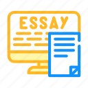 digital, essay, education, learning, internet, library