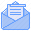 email, mail, message, letter, envelope, inbox, chat