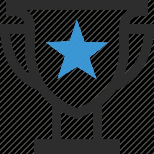 online, school, star, trophy icon