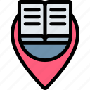 e-learning, education, learning, online, placeholder icon