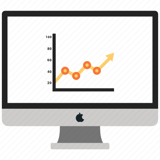 Business, chart, online icon - Download on Iconfinder