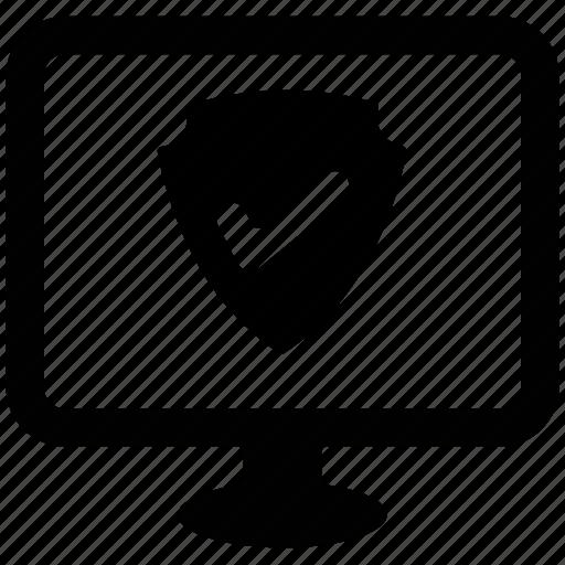 web protection, web security, web shield, webguard icon