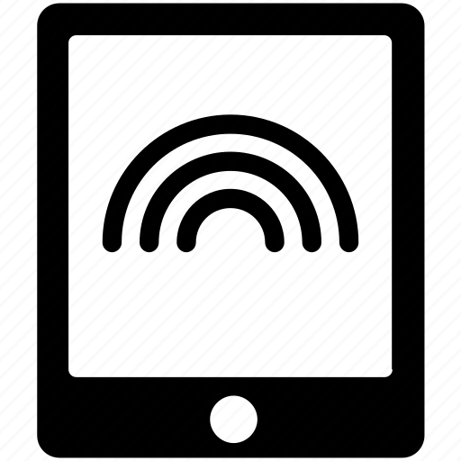 connectivity, internet, internet availability, network, wifi icon