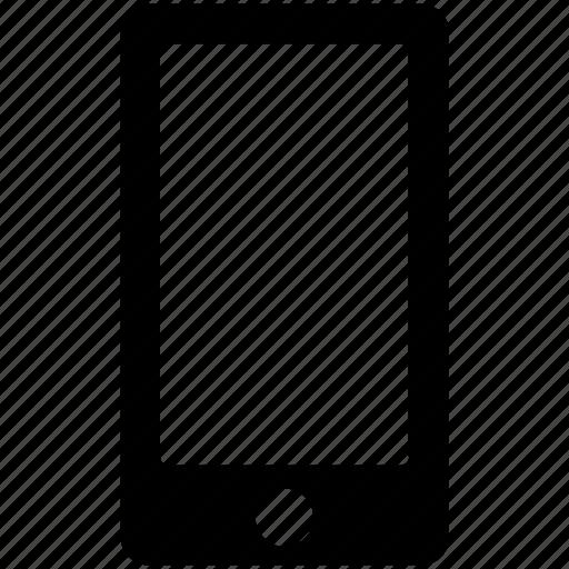 ipad, iphone, smartphone, tab, tablet icon