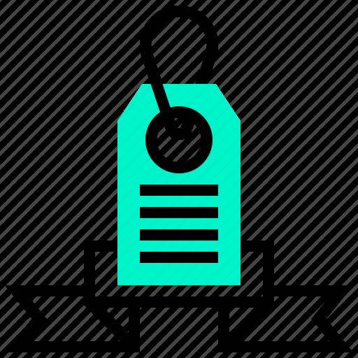 discount, price, sale, tag, value icon