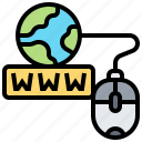 connection, global, internet, website, worldwide