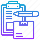 document, logistic, organising, planning, profile