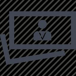 bills, home, money, online, stack icon