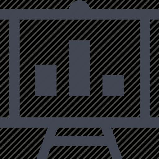 analyze, board, online, results icon
