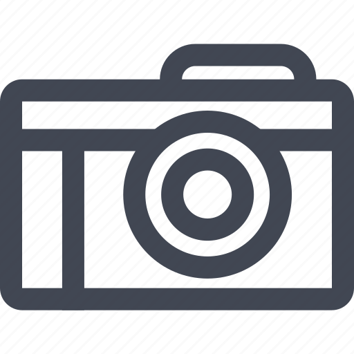 camera, online, picture, snapshot icon