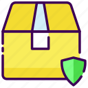 box, order, safe, safe stuff, safety stuff, stuff icon
