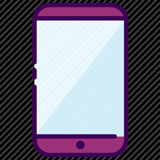 Gadged Handphone Hp Phone Smart Icon