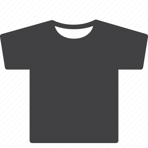 clothes, men, shop, t-shirt icon