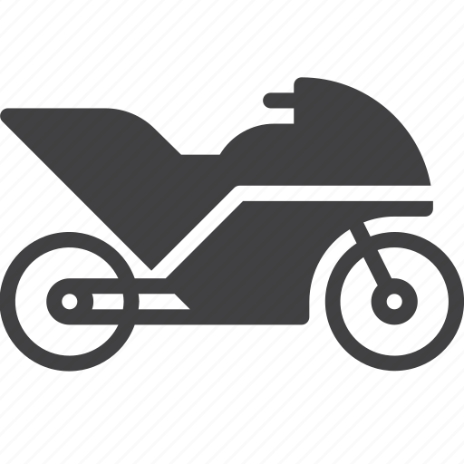 Bike, motorbike, motorcycle icon - Download on Iconfinder