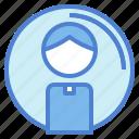 avatar, online, profile, shopping, user