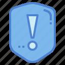 online, protect, shield, shopping, warning