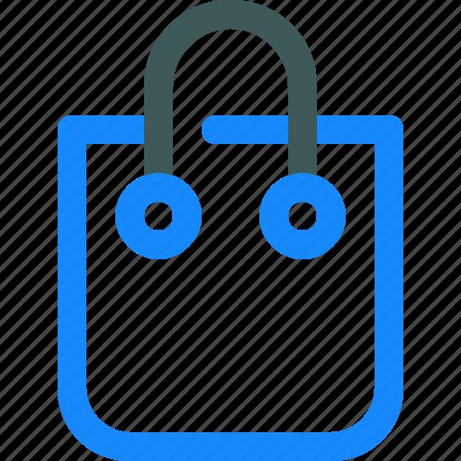 bag, buy, shopping icon
