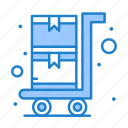 cart, shopping, trolley