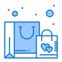 bag, favorite, purchase, shopping