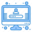 account, profile, registration