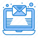 email, mail, newsletter