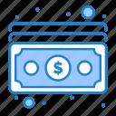 cash, dollar, money, payment