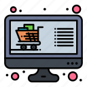 buy, display, list, online, shop