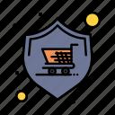 buy, shop, shopping, store, warranty icon