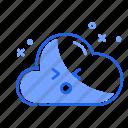 alert, error, no connection, notification, problem, warning icon