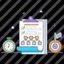 workflow, sitemap, flowchart, flow diagram, algorithm