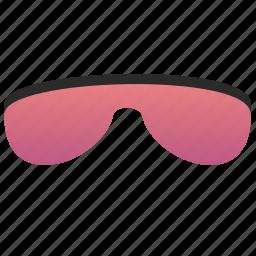 eyeglasses, glasses, optic, optics, ski, sunglasses, uf icon