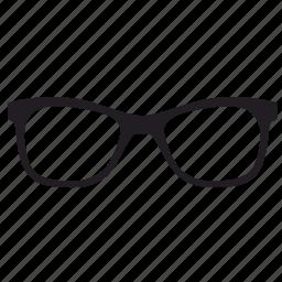 glasses, optics icon