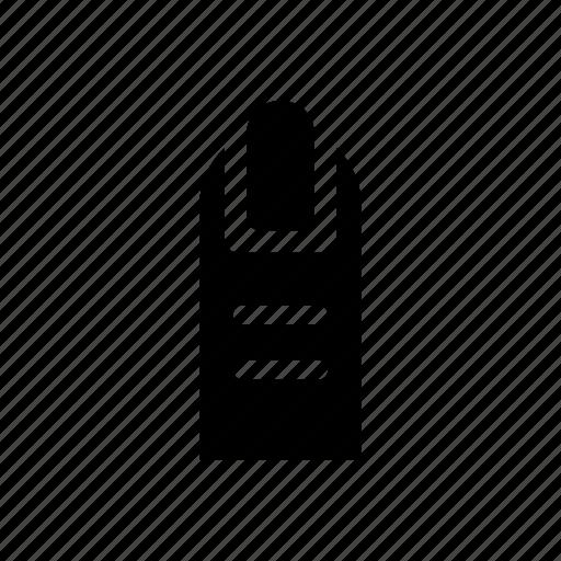 body, finger, member, nail, organ, part icon