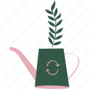 garden plants, growing plant, plant, plant growth, plant leaf, planting, water plants icon