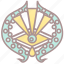 game, genre, horror, relic, roleplay, rpg, tentacle icon