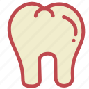 dentist, health, medical, medicine, teeth, tooth icon