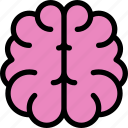 body, brain, doctor, organ, surgery, treatment icon