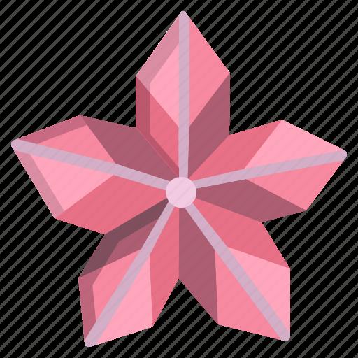 Flower icon - Download on Iconfinder on Iconfinder