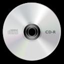cd, r icon