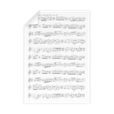 file, lyrics, music, musical notation, notes, score icon
